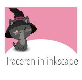 Manual how to trace an image in inkscape